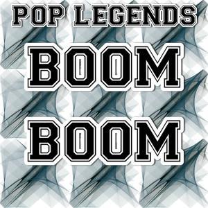 Boom Boom - Tribute to Ray Foxx