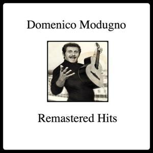Domenico Modugno Remastered Hits