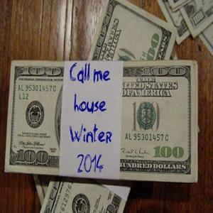 Call Me House Winter 2014
