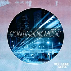 Continuum Music Issue 2