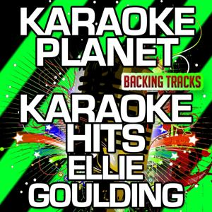 Karaoke Hits Ellie Goulding (Karaoke Version)