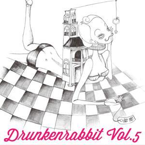 Drunkenrabbit, Vol. 5 (Lounge Cocktail Bar & Pub Grooves)
