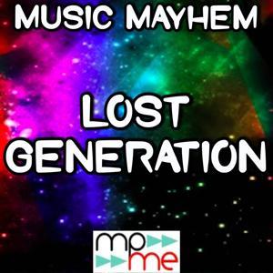 Lost Generation - Tribute to Rizzle Kicks