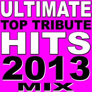 Ultimate Top Tribute Hits 2013