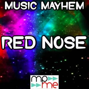 Red Nose - Tribute to Sage the Gemini