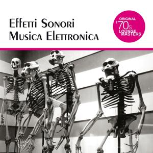 Effetti Sonori Musica Elettronica