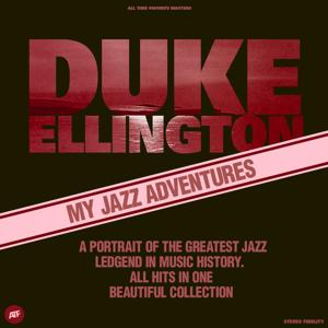 My Jazz Adventures