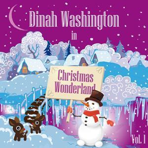 Dinah Washington in Christmas Wonderland, Vol. 1