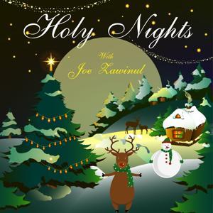 Holy Nights With Joe Zawinul
