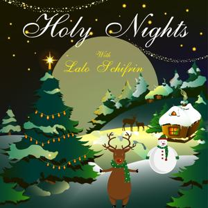 Holy Nights With Lalo Schifrin