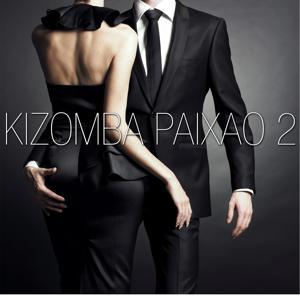 Kizomba Paixão, vol. 2