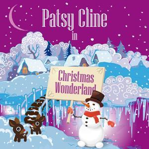 Patsy Cline in Christmas Wonderland