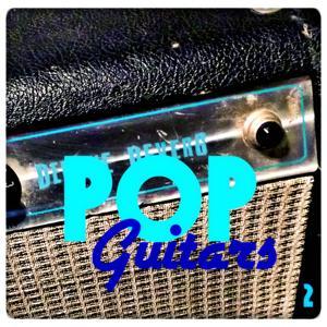Pop Guitars, Vol. 2
