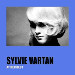 Sylvie Vartan at Her Best