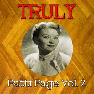 Truly Patti Page, Vol. 2