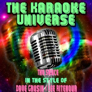 The Sauce (Karaoke Version) [In the Style of Dave Grusin, Lee Ritenour]