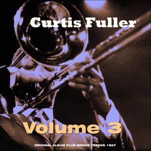 Curtis Fuller, Vol. 3 (Original Album Plus Bonus Tracks 1957)