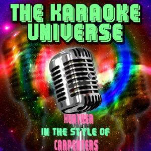 Heather (Karaoke Version) [in the Style of Carpenters]