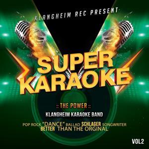 Super Karaoke, Vol. 2 (Vol 2)