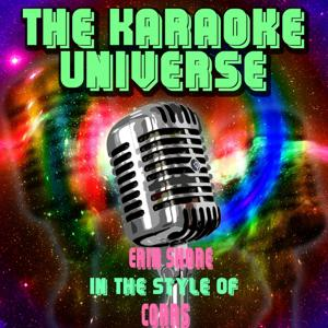 Erin Shore (Karaoke Version) [in the Style of Corrs]