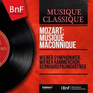 Mozart: Musique maçonnique (Mono Version)