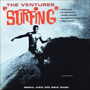 Surfing (Original Album Plus Bonus Tracks)