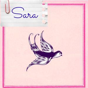 Sara (Una canzone dedicata a te)