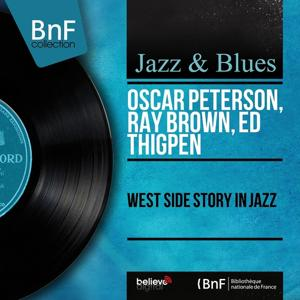 West Side Story in Jazz (Mono Version)