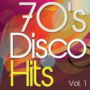 70's Disco Hits, Vol.1