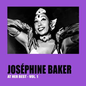 Joséphine Baker at Her Best, Vol. 1
