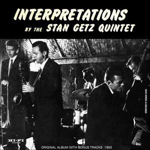 Interpretations, Vol. 1 (Original Album Plus Bonus Tracks 1953)