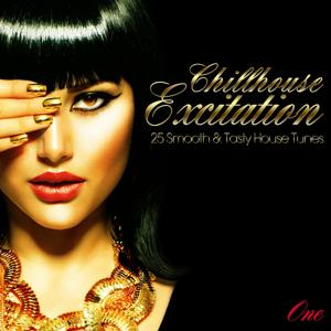Chillhouse Excitation One - 25 Smooth & Tasty House Tunes