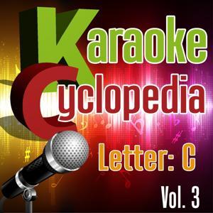 Karaoke Cyclopedia: Letter C, Vol.3