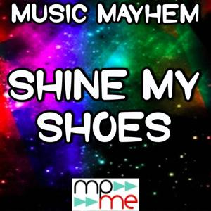 Shine My Shoes - Tribute to Robbie Williams