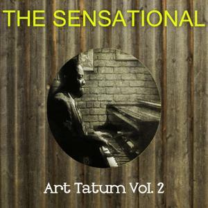 The Sensational Art Tatum Vol 02