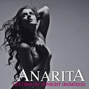 Letting Go Tonight (Remixes)