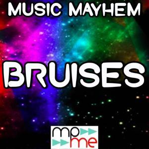 Bruises - Tribute to Train and Ashley Monroe