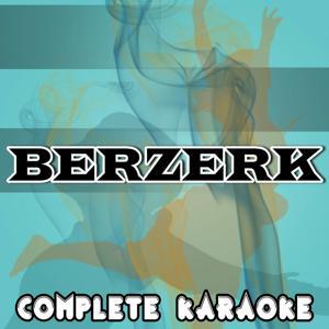 Berzerk (Karaoke Version) [Originally Performed By Eminem]