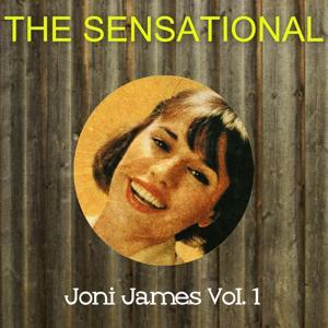 The Sensational Joni James, Vol. 1