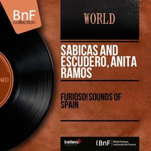 Furioso! Sounds Of Spain (Mono Version)