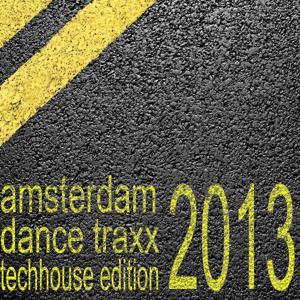 Amsterdam Dance Traxx, Techhouse Edition (Club Electronics)