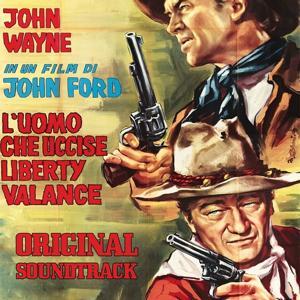 (The Man Who Shot) Liberty Valance
