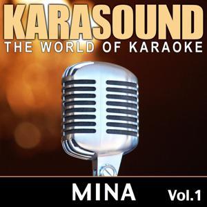 The world of Karaoke: Mina, Vol.1
