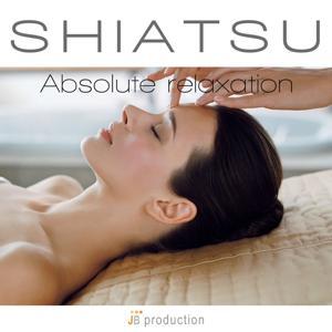 Shiatsu (Absolute Relaxation)