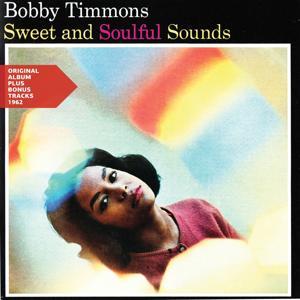 Sweet and Soulful Sound (Original Album Plus Bonus Tracks 1962)