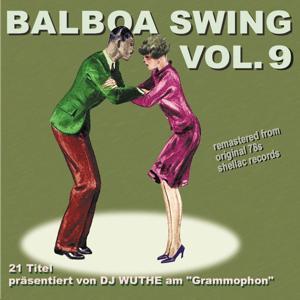 Balboa Swing, Vol. 9 (Remastered from Original 78s Shellac Records)