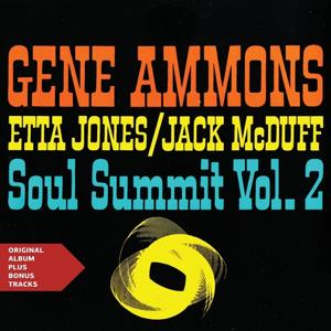 Soul Summit, Vol. 2 (Original Album Plus Bonus Tracks 1962)