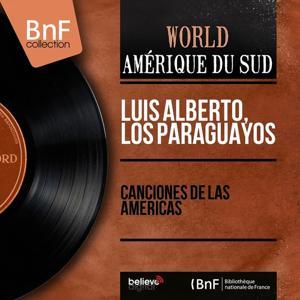 Canciones de las Americas (Mono Version)