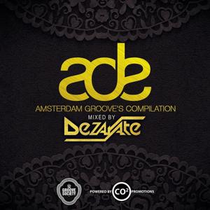 Amsterdam Grooves Compilation