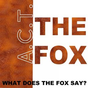 The Fox (What Does the Fox Say?)